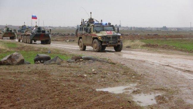 Türkiye, Rojava'da ortak devriyeye katılmadı