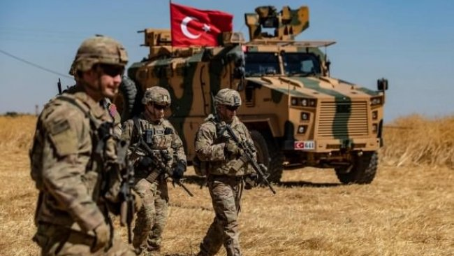 Türkiye'den İdlib açıklaması: Saldırılara misliyle karşılık verilecek!