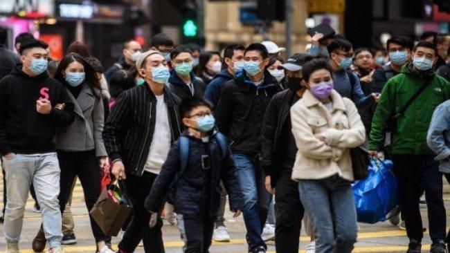 Vatan Partisi Çin Temsilcisi: Koronavirüse karşı en güvenli ülke Çin