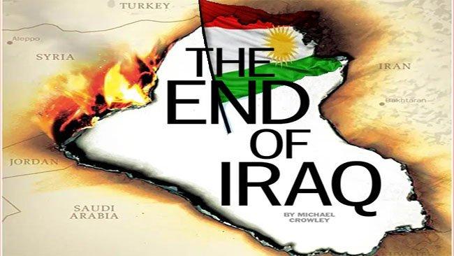 Yeni Yıla Girerken Irak'ın Ahvalı