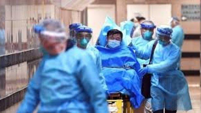 Çinli iş adamından 'koronavirüs' iddiası! 50 binden fazla ceset yakıldı!