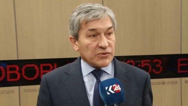 Rus uzman: Kürdistan, tüm bölge için bir örnek