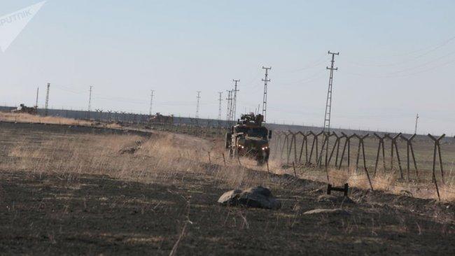 Rusya'dan sınır devriyelerine ilişkin açıklama