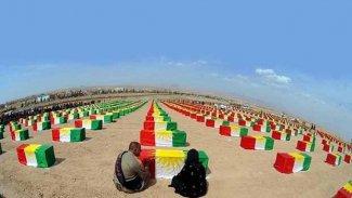 182 bin Kürd'ün katledildiği Enfal Katliamı'yla ilgili arşiv ABD'den getiriliyor
