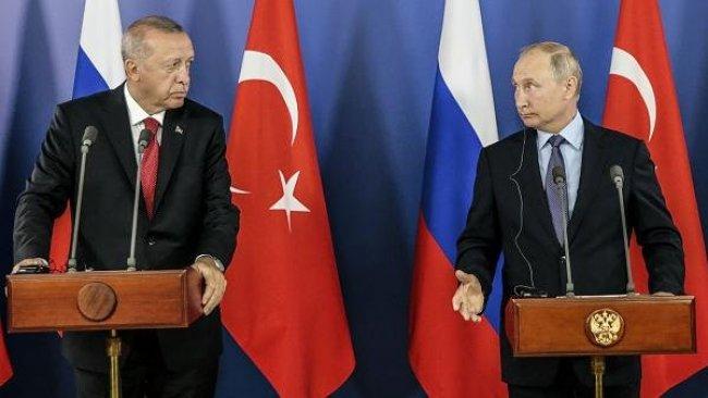 Arap basını: Türkiye'nin Suriye'deki gücü sınırlı