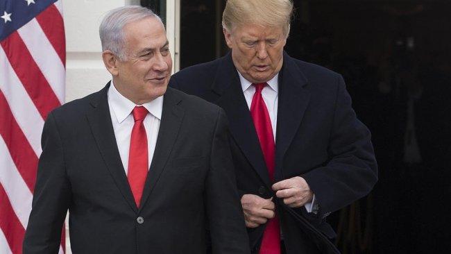 Netanyahu: Haritayı düzenlemeye başladık