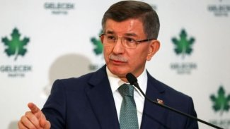 Davutoğlu: HDP'nin bizden siyasi parti muamelesi görmesi için...