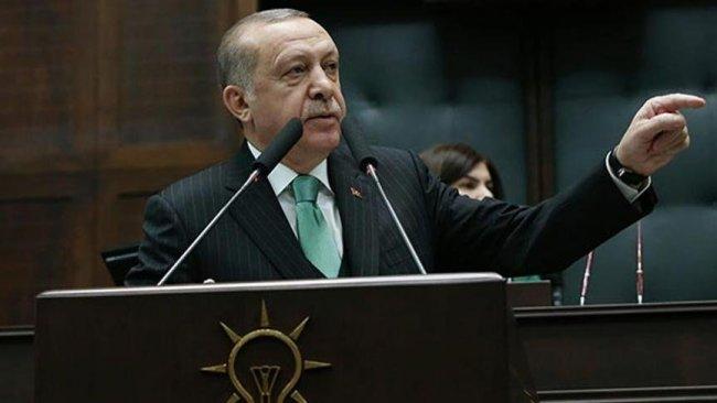 Erdoğan'dan oy düşüşüne karşı 'sistem değişikliği hamlesi'