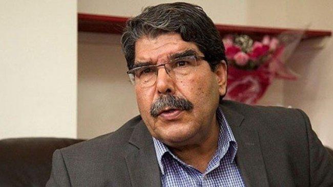 Salih Müslim: Türkiye'nin İdlib'teki temel politikası Kürtler üzerine
