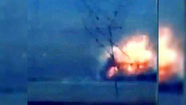 SMO'dan Suriye Ordusu'na misilleme
