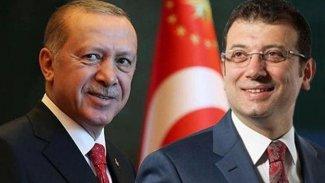 Son seçim anketinde çarpıcı sonuçlar! Erdoğan ve İmamoğlu'nun oy oranı