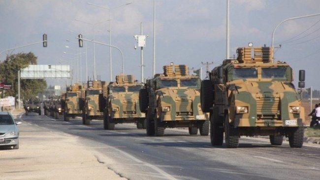TSK, Rojava'daki güçlerini İdlib'e sevkediyor