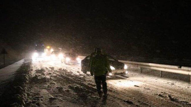 Van'da donarak hayatını kaybeden 13 kişiyle ilgili açıklama