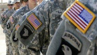 'ABD Irak'taki 15 üsten çekilmeye başladı'