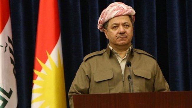 Başkan Barzani'den vefat eden Peşmerge için başsağlığı mesajı