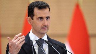 Esad: Türkiye'nin hamlelerine karşılık vereceğiz!