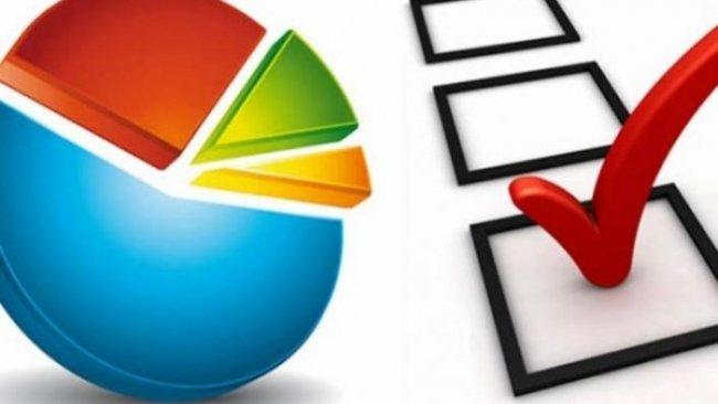 MetroPOLL'ün seçim anketi: AKP geriliyor, HDP yükseliyor ...