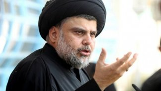 Sadr, 'Mavi Şapkalıları' lağvetti