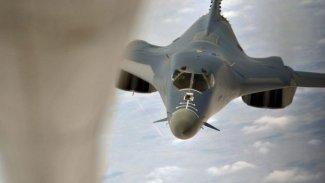ABD savaş uçakları Rojava'da rejim güçlerini vurdu