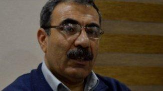 Aldar Halil: Hedefimiz Afrin