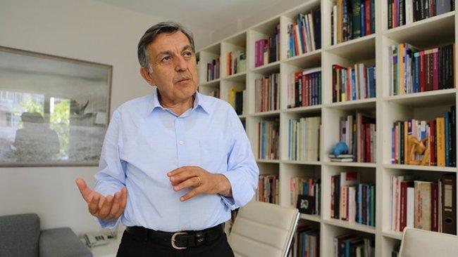 Bekir Ağırdır: Türkiye; muhafazakarlar, sekülerler ve Kürtler olarak ayrıldı