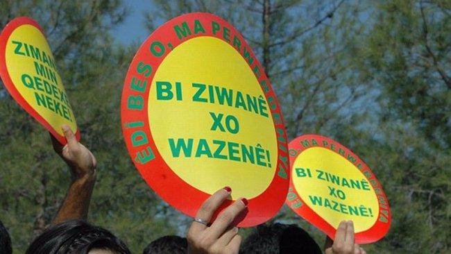 Kürt illerinde Kürtçe konuşma oranı yüzde 40'larda