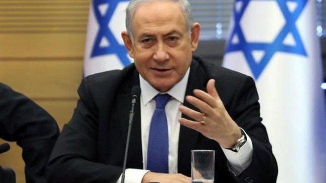 Netanyahu: İsrail Hamas'a eşi görülmemiş bir sürpriz hazırlıyor