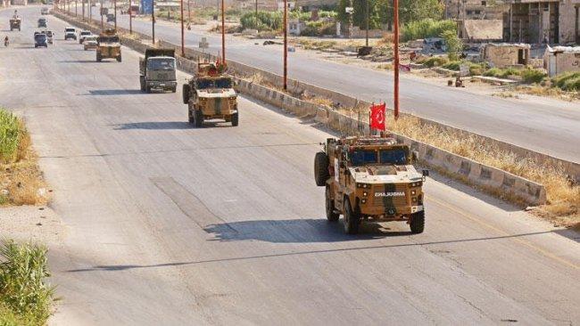 Akar: İdlib'e ilave takviye birlikler gönderiyoruz