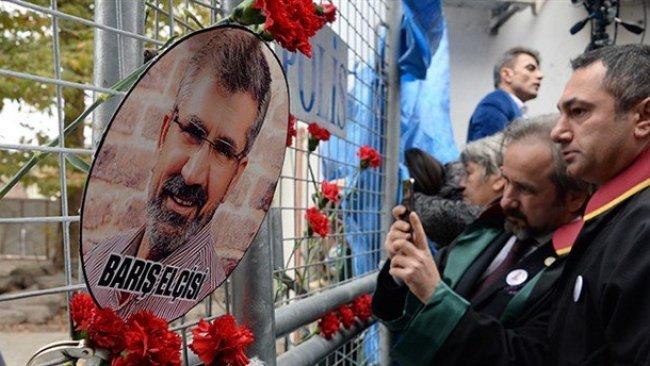 Diyarbakır Barosu: Tahir Elçi cinayetinde bazı bilgiler gizleniyor
