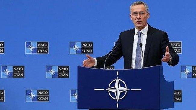 NATO'dan Rusya ve Şam'a İdlib çağrısı:  Saldırıları durdurun!