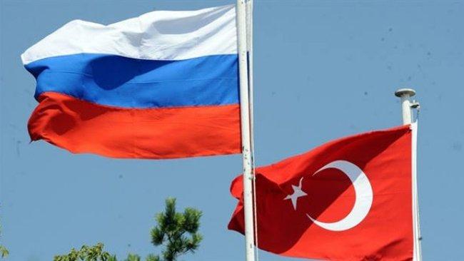 Rusya'dan Türkiye'ye 'Suriye' uyarısı