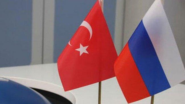 Türkiye ve Rusya 'İdlib'i görüştü