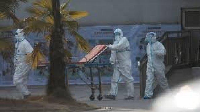 Avrupa'da ilk koronavirüs ölümü