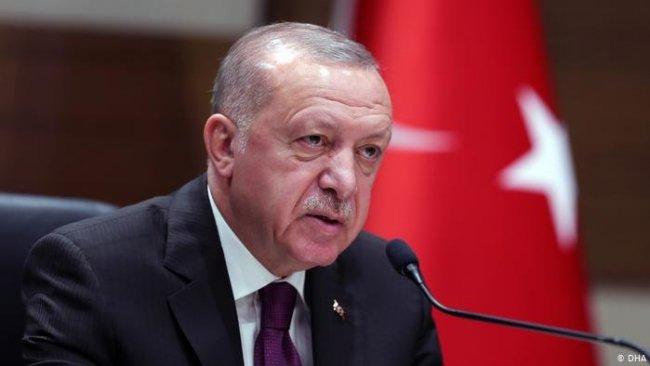 Erdoğan: Gözlem noktalarımız kuşatıldı, sessiz kalmamız mümkün değil!