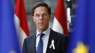 Hollanda Başbakanı: Kürdistan'la ilişkilerimizi geliştirmek istiyoruz