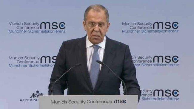 Lavrov: Türkiye ile tam bir anlaşma mümkün olamaz