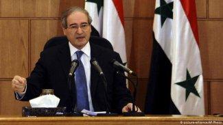 Şam: Özerk Yönetimi reddediyoruz!