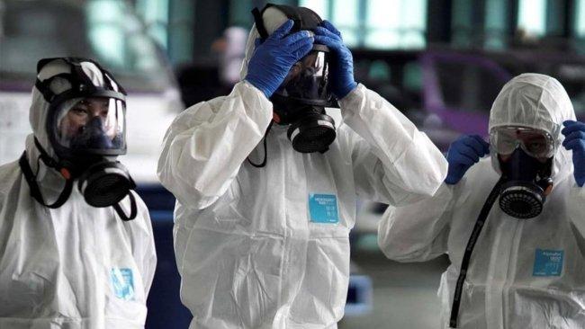 WHO'dan tüm ülkelere 'koronavirüs' uyarısı