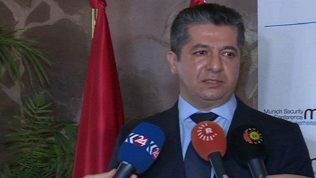 Başbakan Barzani'den Bağdat'a sert mesaj: Haklarımıza saygı gösterilmeli