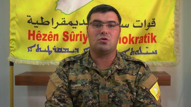 DSG, İdlib iddialarını yalanladı