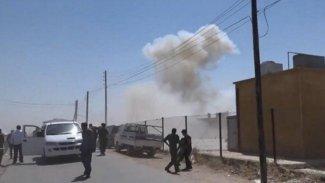 Girê Spî'de bombalı araç saldırısı