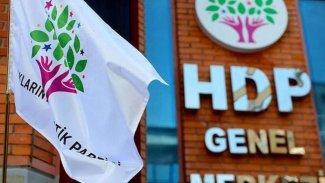 HDP'den Öcalan çağrısı