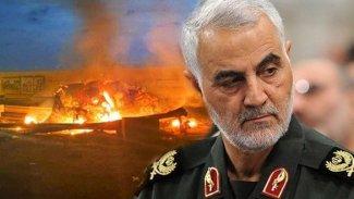 İran ve Irak'tan Süleymani için ortak komite kararı