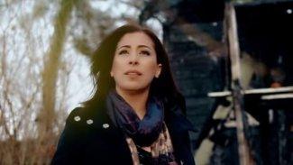 Kürt sanatçı Berivan Alp, İsveç'te hayatını kaybetti