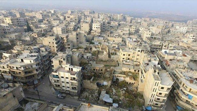 Rusya'dan 'İdlib' açıklaması: Ek geçiş noktaları kuruldu