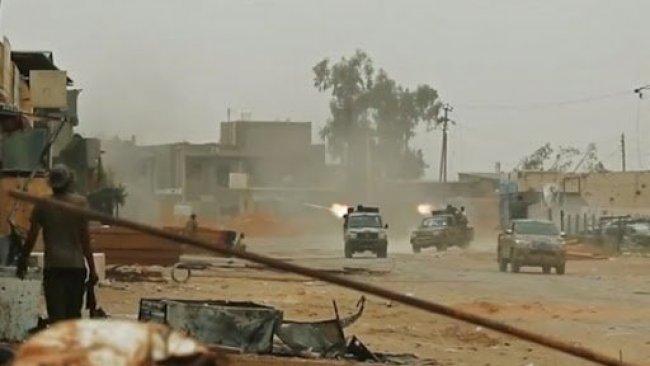 Suudi Arabistan'dan Libya konusunda Türkiye'ye eleştiri