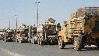 Türkiye, Suriye rejimine karşı askeri güç kullanmayı göze alabilir mi?