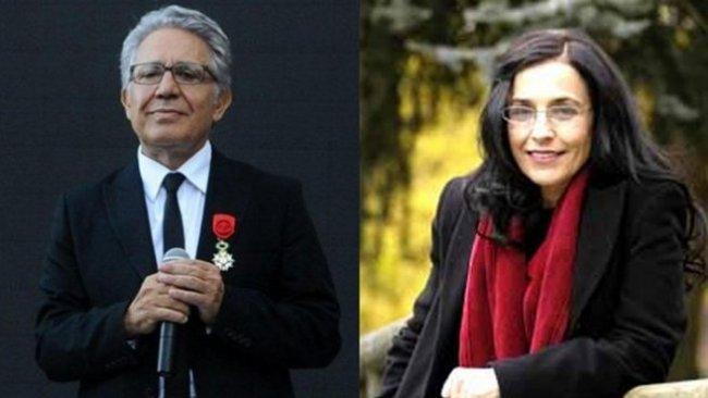 Zülfü Livaneli ile Ayşe Hür arasında 'Kürt' tartışması