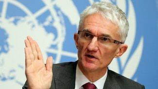 BM'den İdlib için ateşkes çağrısı