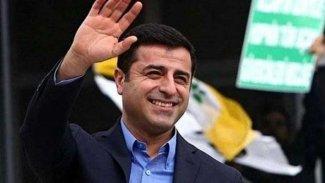Demirtaş'tan HDP Kongresi mesajı